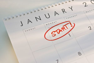 How To Succeed At Your New Year Resolutions