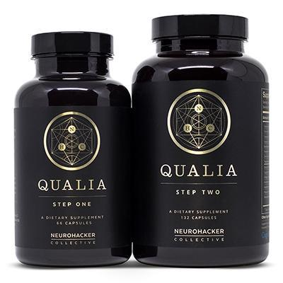Qualia Nootropic Review