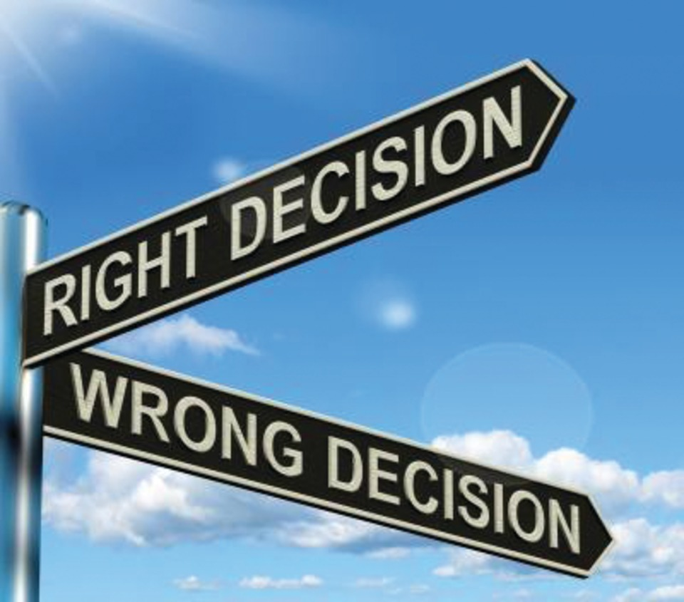 How To Improve Your Decision Making Skills For a Better Life
