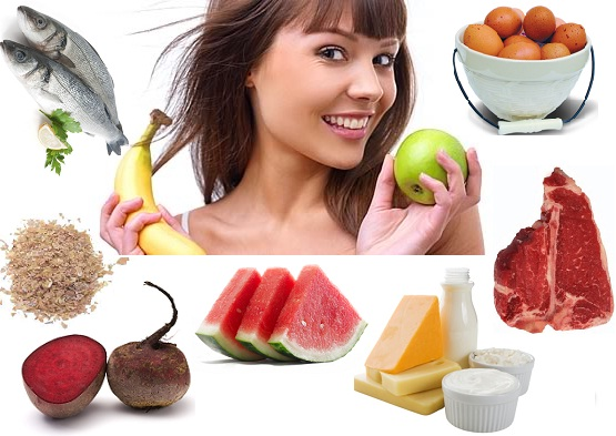 foods that boost dopamine