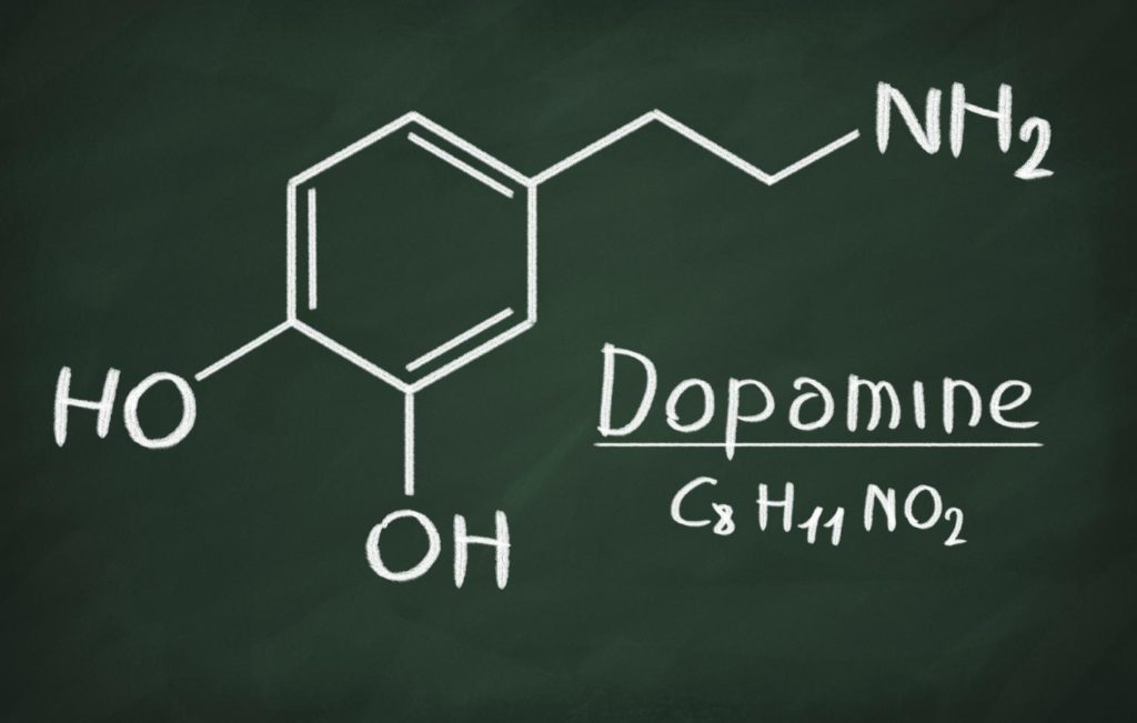 what is dopamine