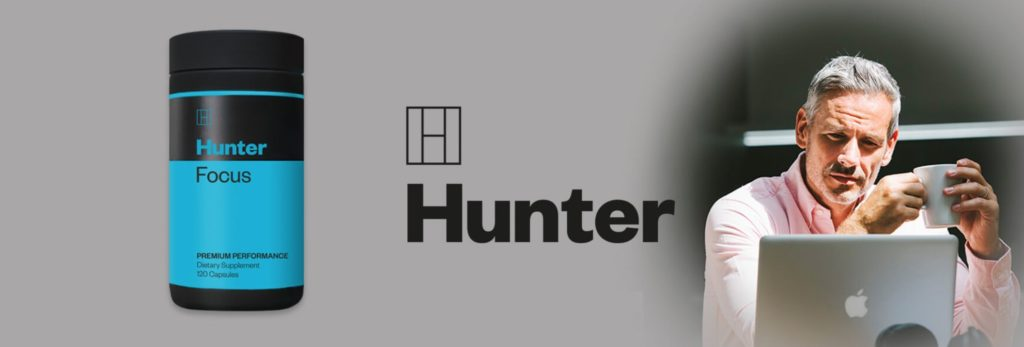 Hunter FOCUS Website