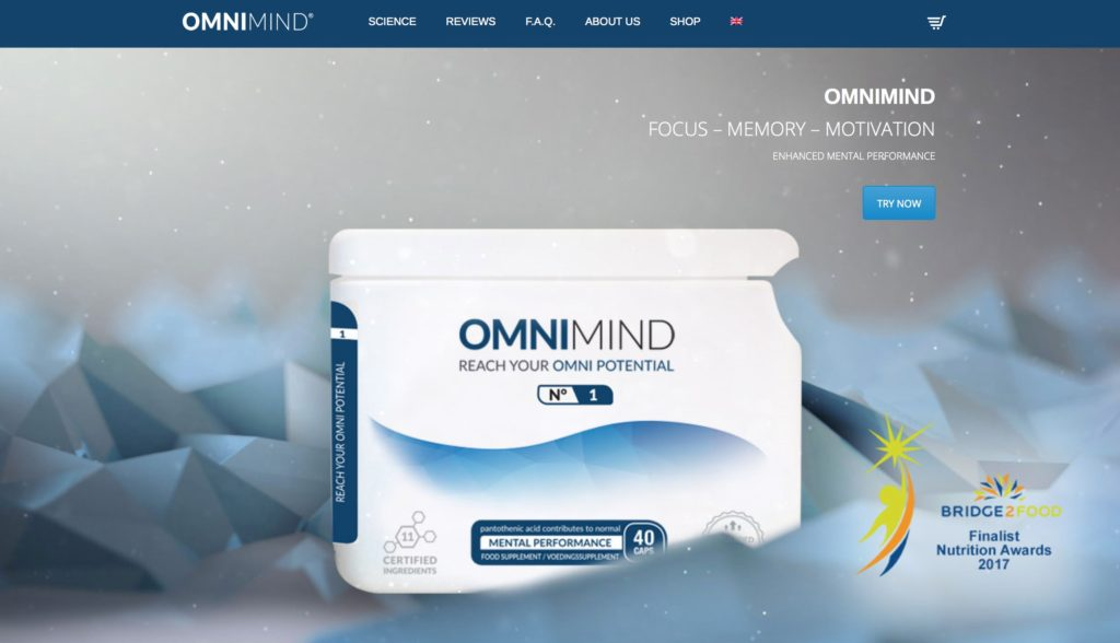 omnimind official website