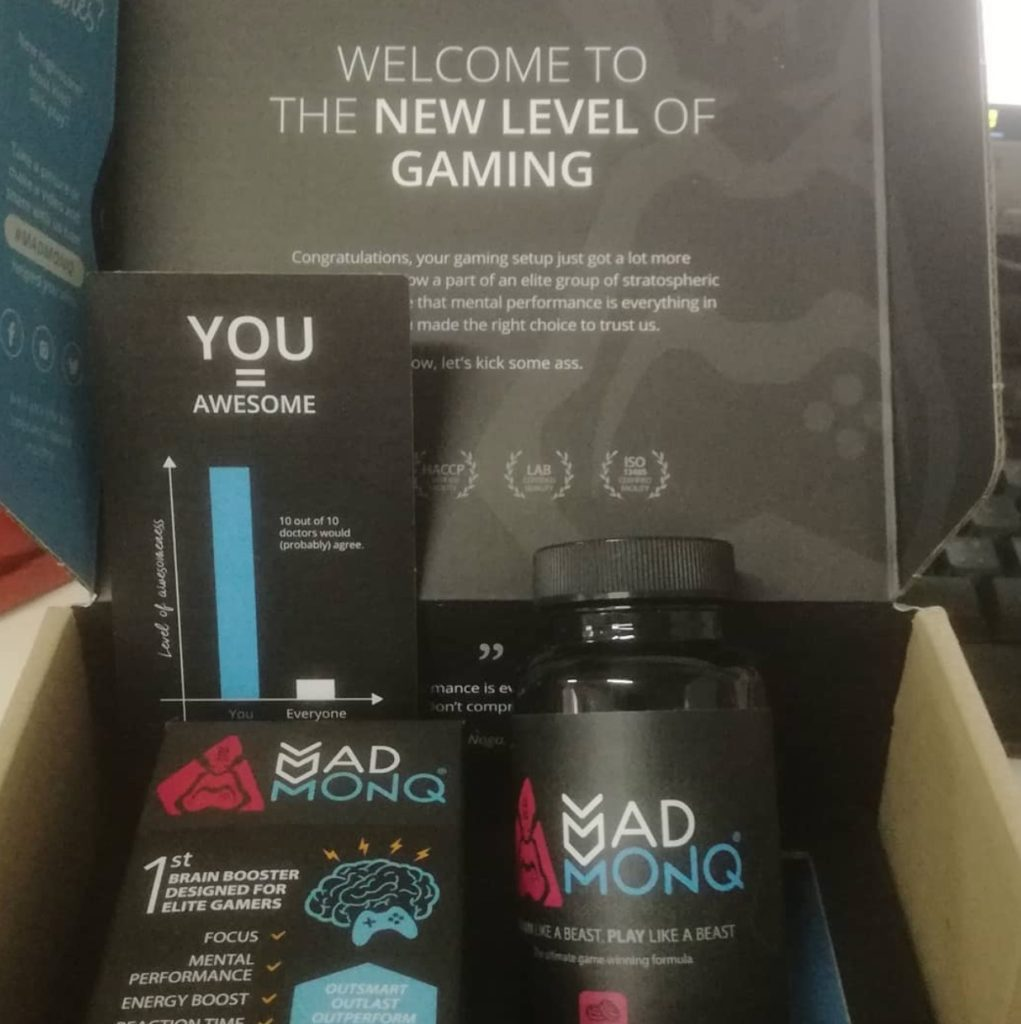 MADMONQ Reviews