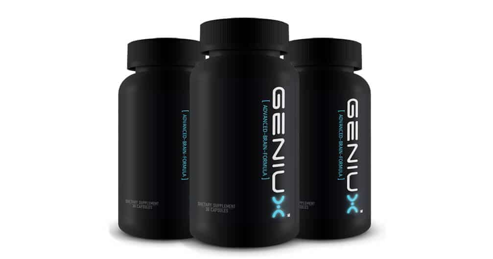 geniux nootropic reviews