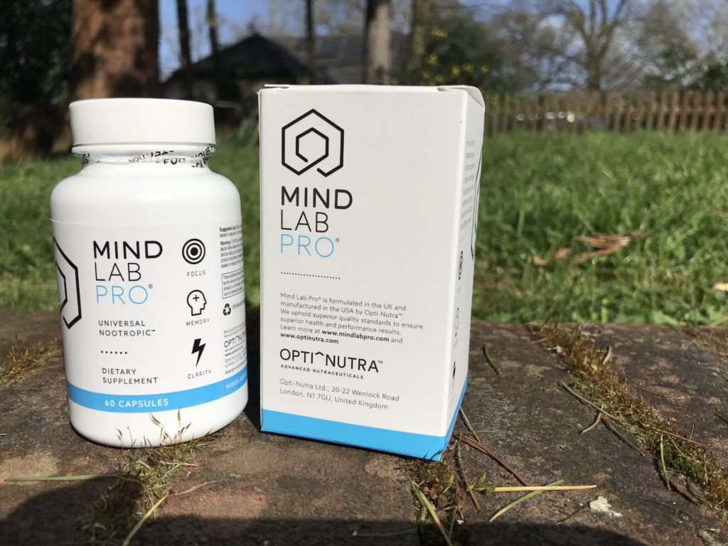 mind lab pro reviews