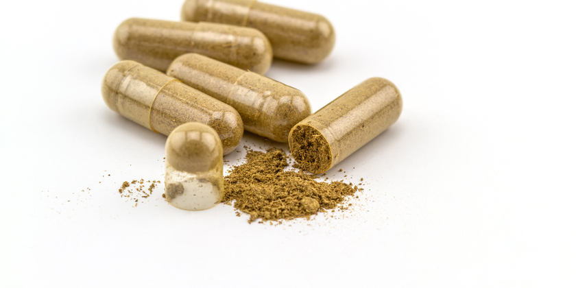 pine bark supplements